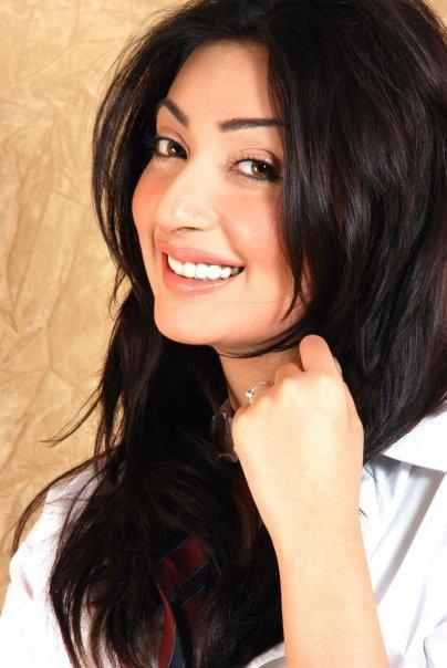 Ayesha Khan Photos