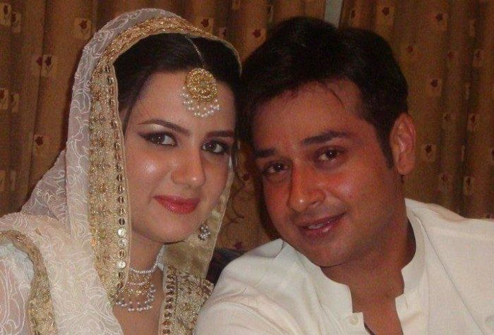 Faisal Qureshi Wedding Pics