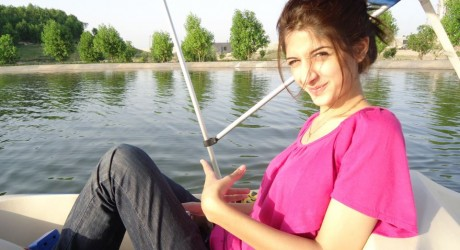 Marwa Hussain Pictures