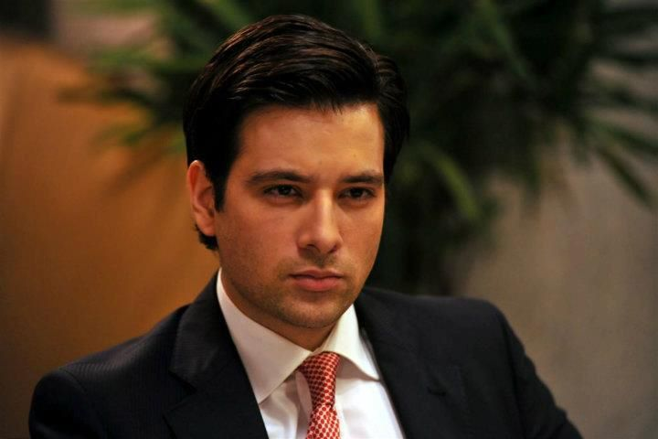 Mikaal Zulfiqar Wallpapers