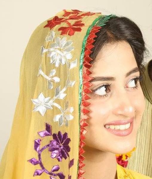 Sajal Ali Images