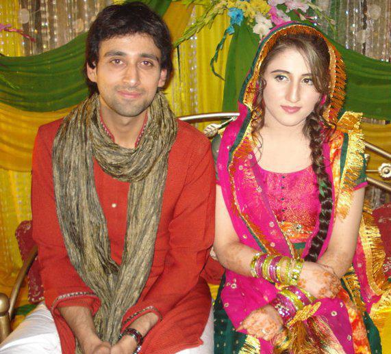 Sami Khan Wedding Photos