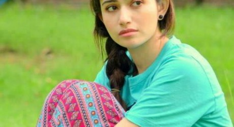 Sana Javed Photo