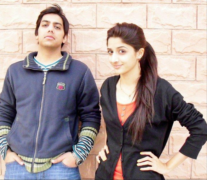 Marwa Hussain Hot Photos
