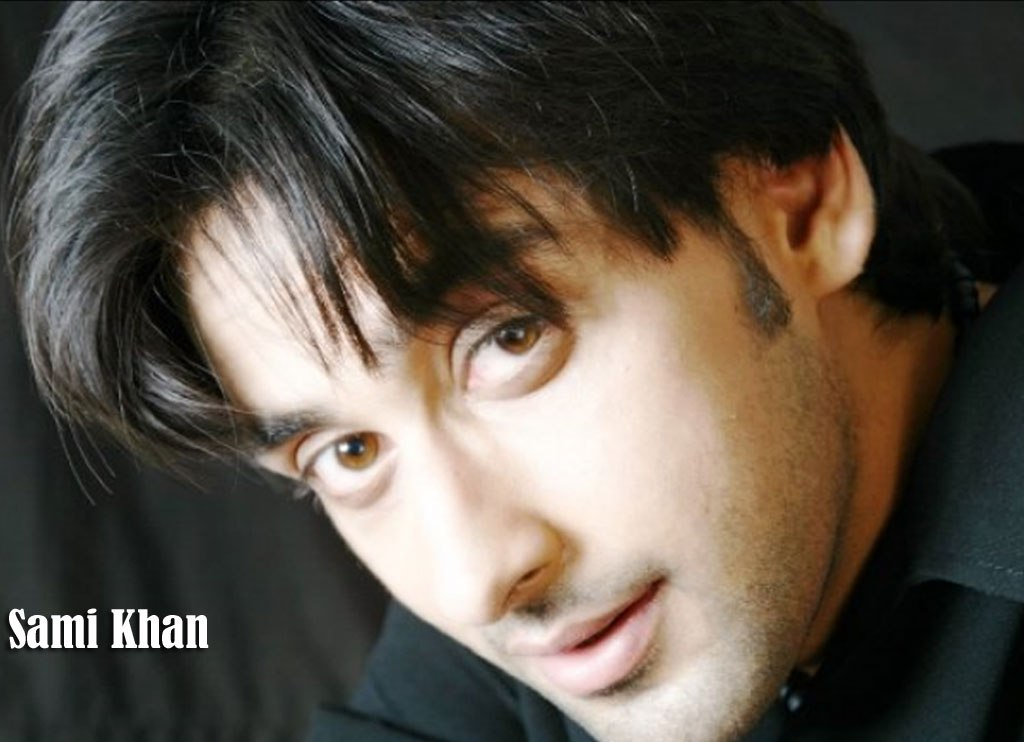 Sami Khan Wallpapers
