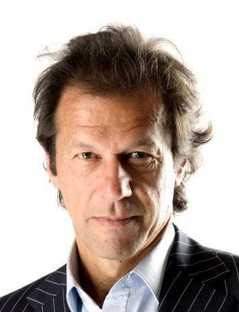 PTI Chairperson Imran Khan Pics