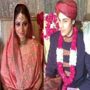 Ahsan Khan Wedding Photos