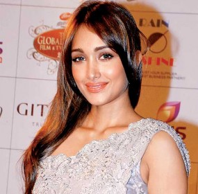 Bollywood Actress Jiah Khan Pics