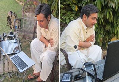 Faisal Qureshi Biographysss