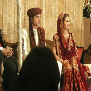 Fawad Khan Wedding
