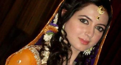 Atif Aslam Beautiful Wife Sara Bharwana Pics