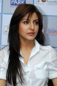 Anushka Sharma Beautiful Photos