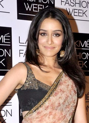 Shraddha Kapoor has no time for songs