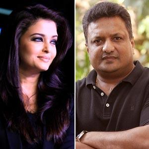 Aishwarya Rai Bachchan Appears Sanjay Gupta's next