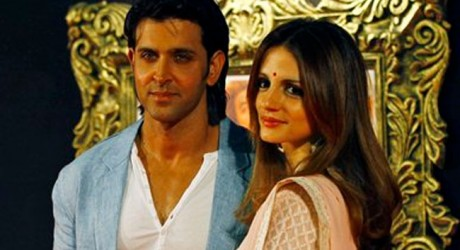 Sussanne Khan Met with Arjun Rampal after filing Divorce Case in Court