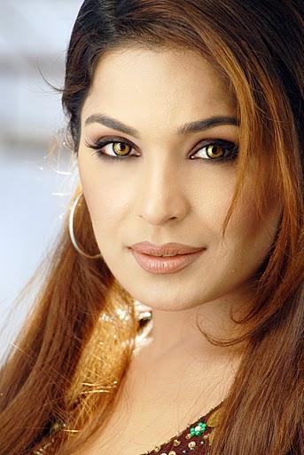Meera is leaving Pakistan because of threats