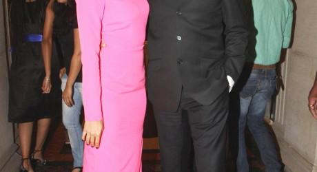 Akshay Kumar & Jacqueline Fernandez will perform ion 'Brothers'