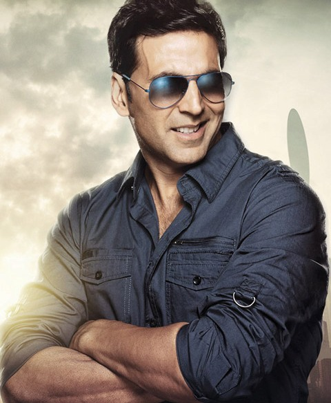 Akshay Kumar wants to look Indian Dance at Global Level