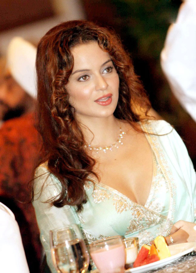 Kangna Ranaut Steps into Direction after Acting