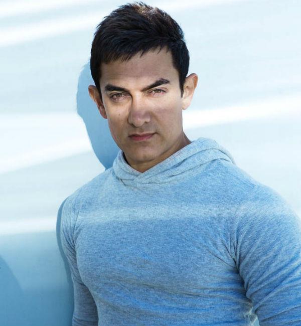 Aamir Khan Pics