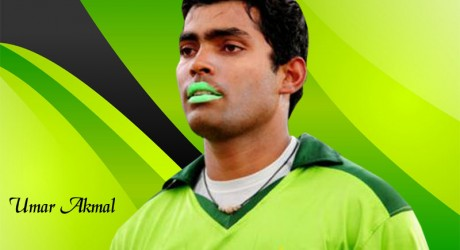 Umar Akmal Wallpapers
