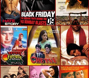Most Controversial Movies of Bollywood