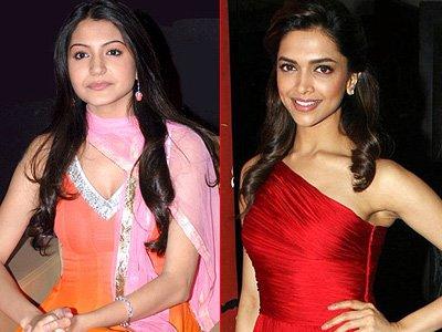 Deepika Padukone Choice of Films Better than Anushka Sharma