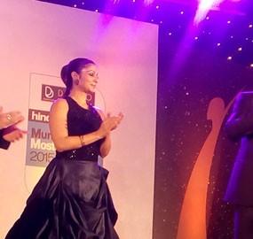Ali Zafar wins Most Stylish Import award in India