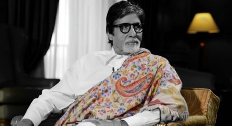 Amitabh Bachchan Receives Honorary Doctorate from Egyptian Academy of Arts