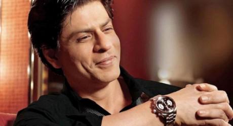 SRK in Forex Violation