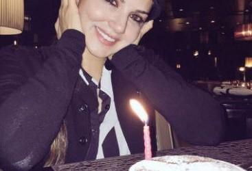Sunny Leone's Birthday Pics 04