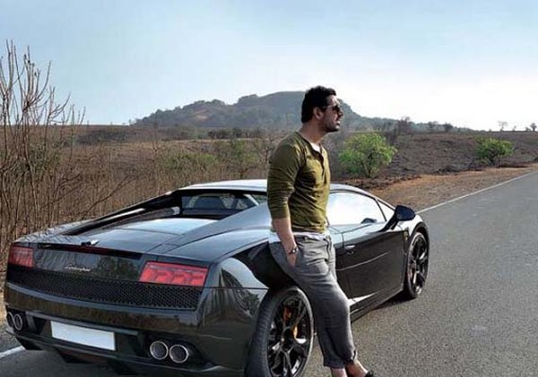 Recently, Bollywood star Salman Khan has purchased a Rs 32 ...
