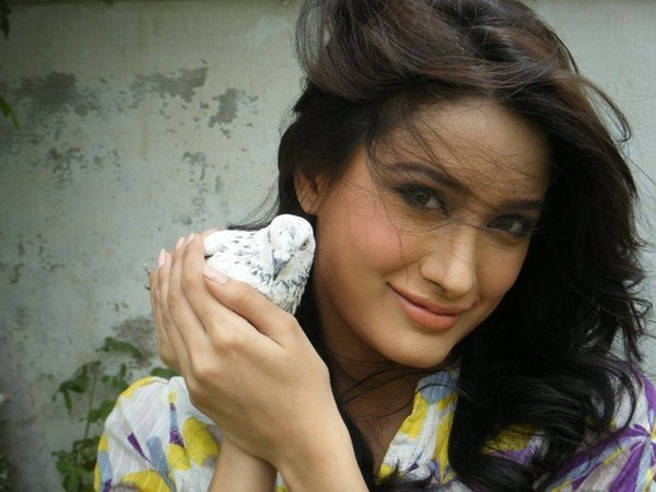 Fashion: Top 10 Pakistani Model | Mehwish Hayat