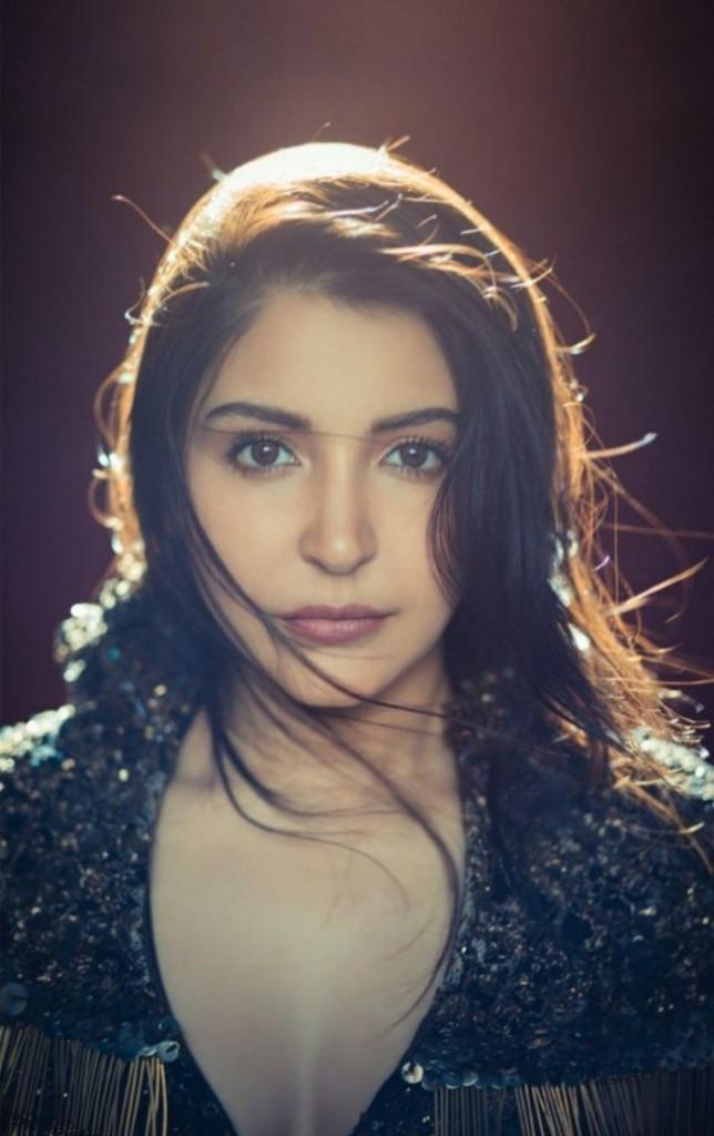 Anushka Sharma Femina Magazine 4