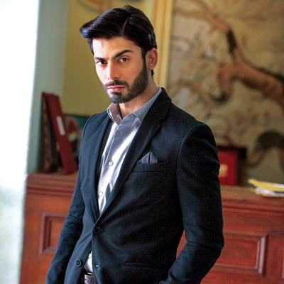 Fawad Khan Won't Promote Ae Dil Hai Mushkil 02