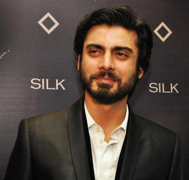 Fawad Khan Won't Promote Ae Dil Hai Mushkil 01
