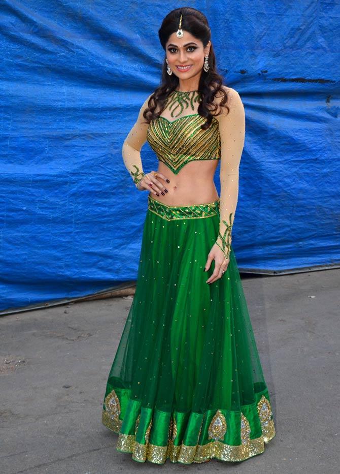 Shamita Shetty finalist Jhalak Dhikhhla Jaa