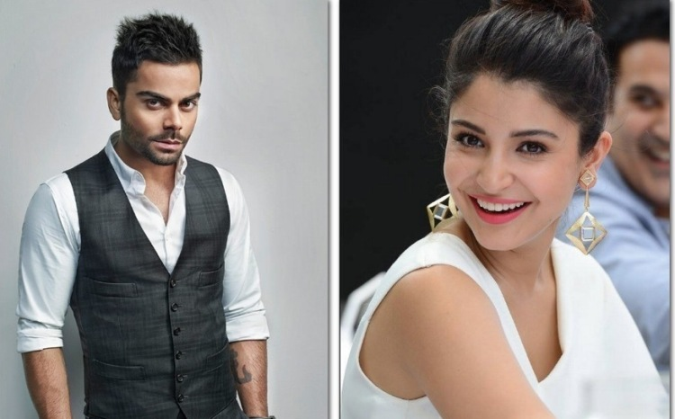 Virat Kohli and Anushka Sharma to attend Harbhajan Geeta's wedding