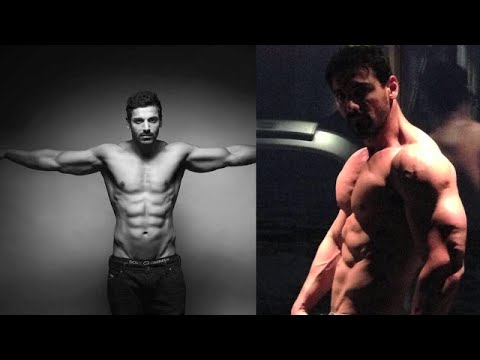 John Abraham Hot Look
