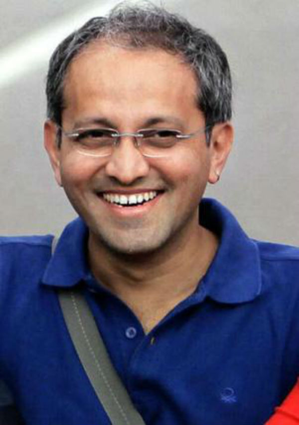 Rajesh Mapuskar Arrested by the Police