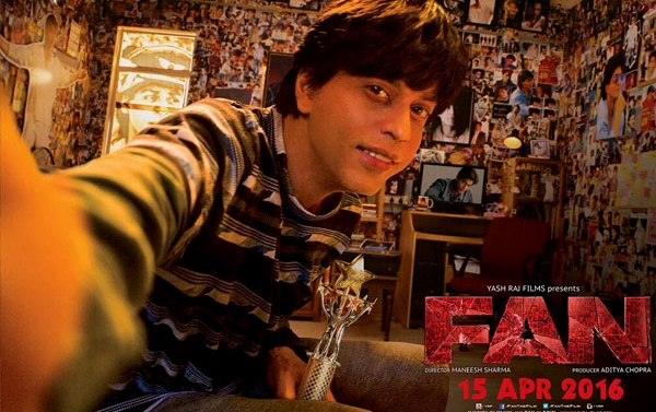 Fan Movie New Poster Out