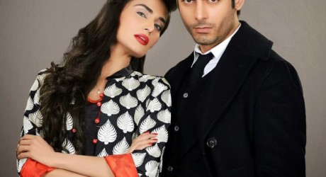 Fawad Khan and Mehreem Raheel Persuade Indian Audience 1