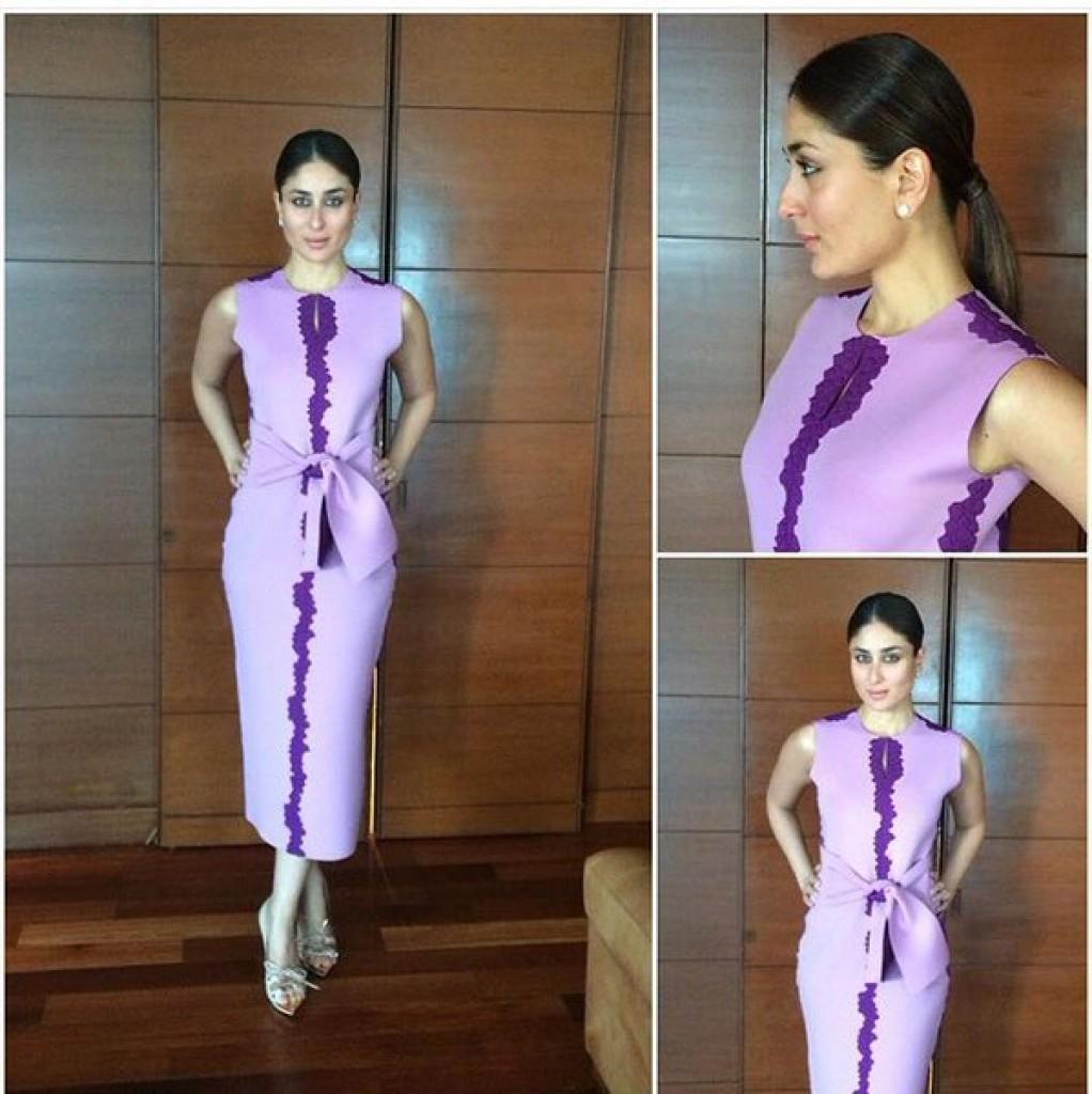 Kareena Kapoor Khan at Vivel Event 04