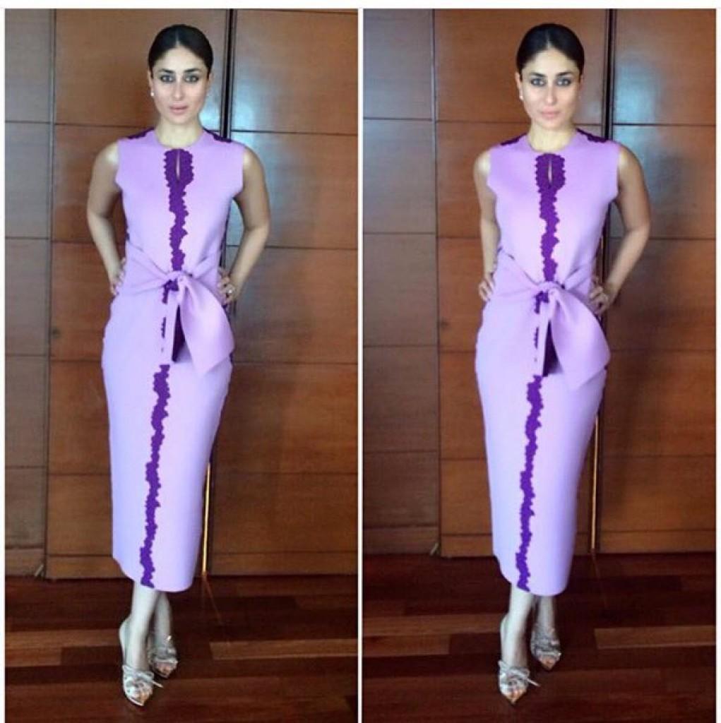 Kareena Kapoor Khan at Vivel Event 05