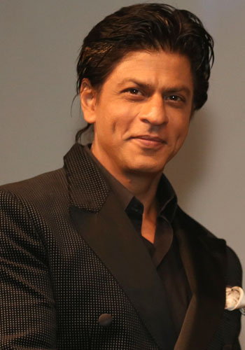 Shahrukh Khan Hot Pictures