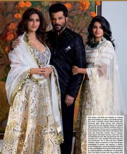 Sonam Kapoor Hello Magazine 09