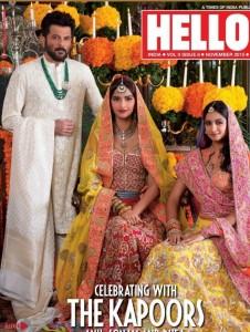 Sonam Kapoor Hello Magazine 03