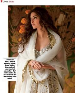Sonam Kapoor Hello Magazine 02
