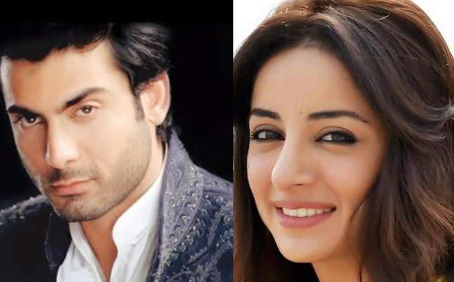 Fawad Khan and Mehreem Raheel Persuade Indian Audience 5