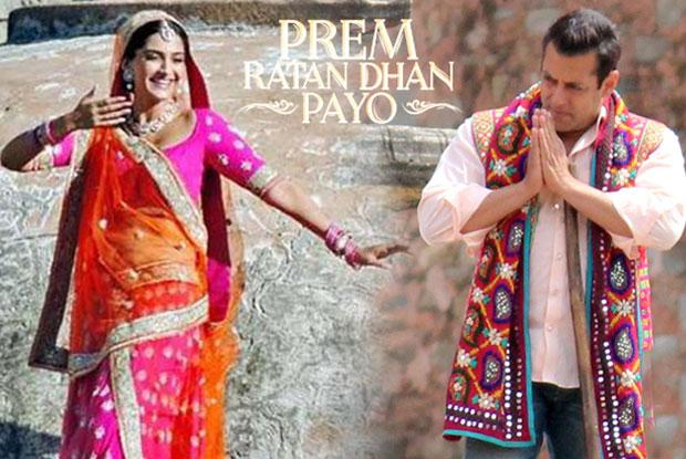 Prem Ratan Dhan Payo New Poster 01